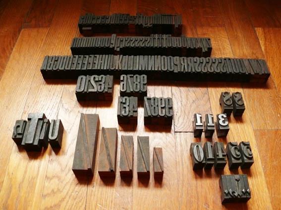 lettres-d'imprimerie-bois-gravure