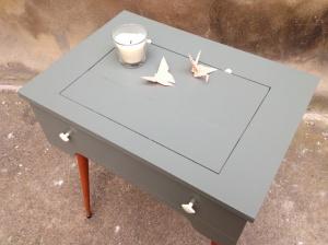 table-machine-à-coudre-rénovée-années-50