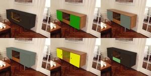 meuble-vintage-à-restaurer-années-50-enfilade