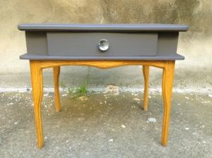 chevet-scandinave-vintage-bois-gris-rénové