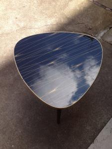 table-tripode-3-pieds-vintage-années-60