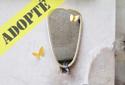 miroir-salomé-ivoire-vintage-adopté