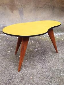 table-années-50-tripode-haricot-rénovée