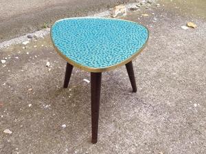 table-tripode-années-50-vintage